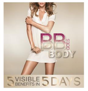bb body